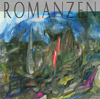 Romanzen CD Cover